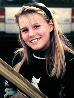 Jaycee Dugard Abducted at 11
