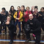Levenshulme Youth Project - Women's Self Defence