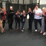 Manchester GPs Self Defence Course