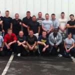 PDR Cert 29 Group Photo
