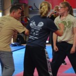 PDR Seminar Small Group Training