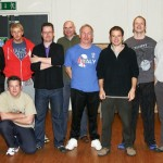 Group Photo From a PDR Seminar