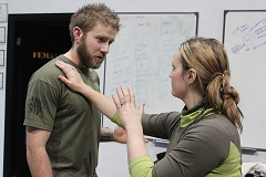 Get Personal Self Defence Training from PDRmanchester.com